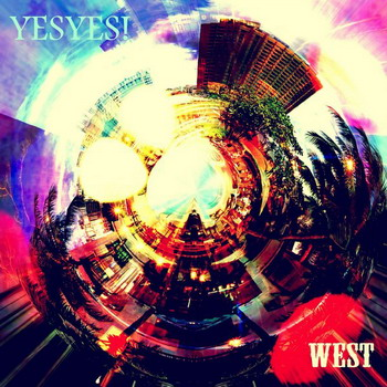 YesYes! выпустили свой дебютный EP  West