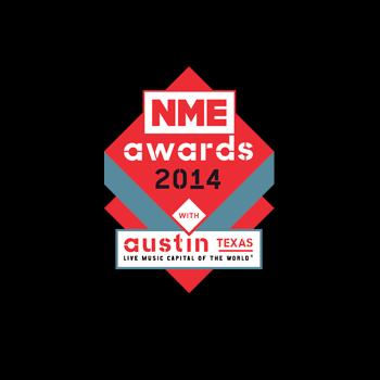 Названы победители музыкальной премии NME Awards  2014