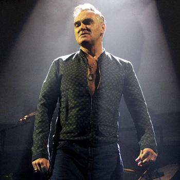 Моррисси:  Я не знаю ни одного человека, который хотел бы реюнион The Smiths