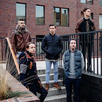 On-The-Go презентуют новый альбом в Санкт-Петербурге и Москве