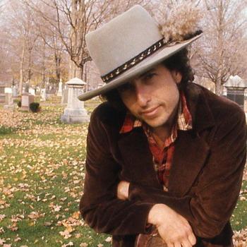 Боб Дилан выпустит новый альбом в 2015 году