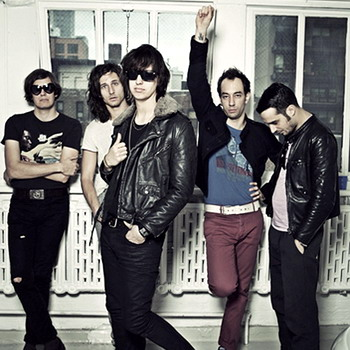 The Strokes выступят на фестивале  Primavera Sound  в 2015 году