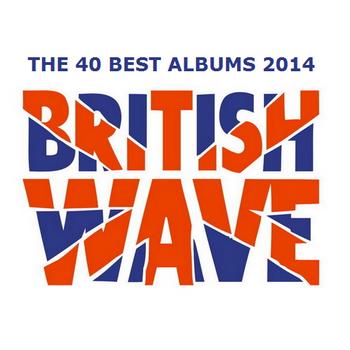 BritishWave.ru: Список лучших альбомов 2014 года
