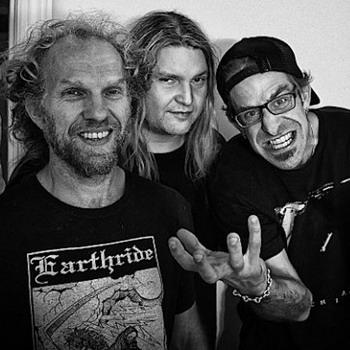 Участники Foo Fighters, Slipknot и Lamb of God создали супергруппу Teenage Time Killer