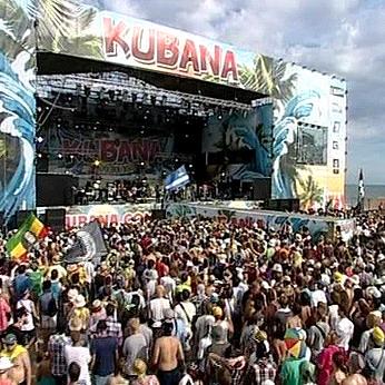 Фестиваль Kubana в 2015 году всё же состоится