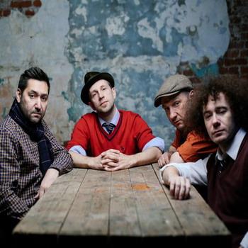 Billy s Band отыграют  Реанимационные концерты  в Санкт-Петербурге и Москве