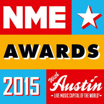 Названы победители музыкальной премии NME Awards  2015