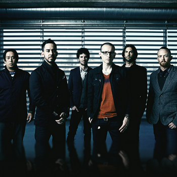 Linkin Park выступят в Москве в поддержку альбома  The Hunting Party
