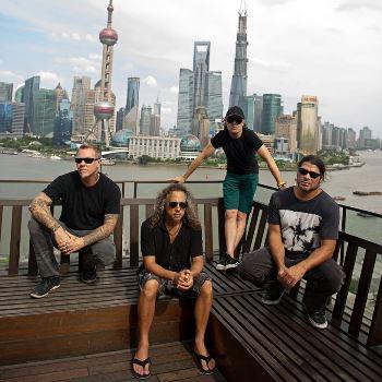 Metallica начнет серию переизданий с выпуска ранней демо-записи  No Life  Til Leather