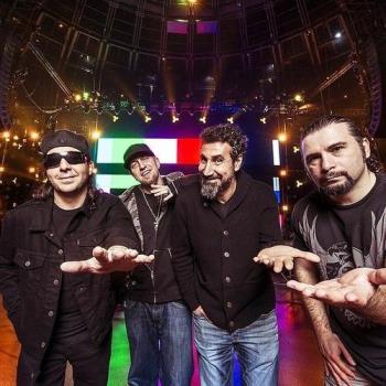 System Of A Down:  Концерт в Армении важнее нового альбома