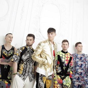 Mana Island презентуют дебютный альбом  Levin  в московском клубе  Red