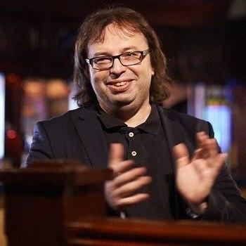 Александр Кушнир даст серию лекций в Москве и Санкт-Петербурге