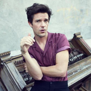 Брэндон Флауэрс:  Я не могу дождаться, когда The Killers снова запишут новый альбом