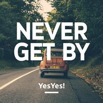 YesYes! представили новый сингл  Never Get By