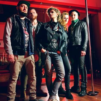SadMe:  Для рок-музыки в России нет такой профессии, как музыкальный продюсер