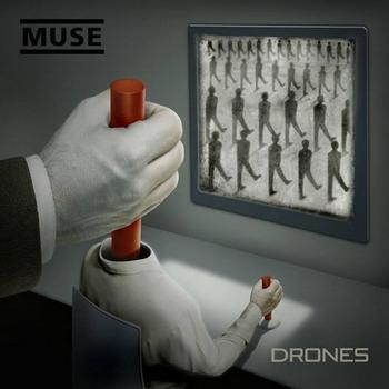 Новый альбом Muse в пятый раз возглавил британский чарт