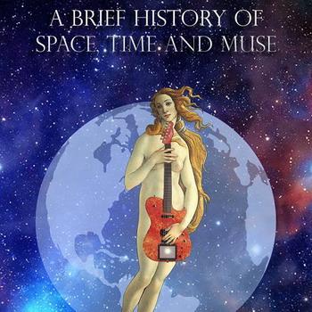 Российские поклонники написали книгу для группы Muse