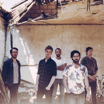 Foals:  Новый альбом очень близок к тому звучанию, которое мы слышим внутри