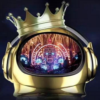 В Москве пройдет первая российская профессиональная Премия в области электронной музыки  Alfa Future Awards  2015