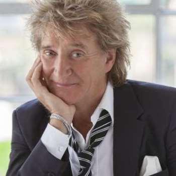Род Стюарт хочет, чтобы The Faces выступили на фестивале  Гластонбери  в 2016 году