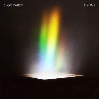 Bloc Party анонсировали новый альбом  HYMNS