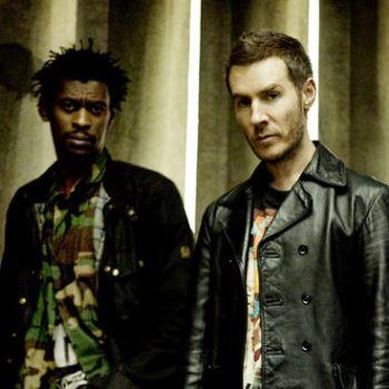 Massive Attack объявили о возвращении на сцену