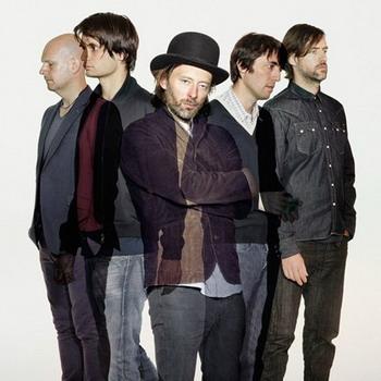 Radiohead записали большое количество нового материала