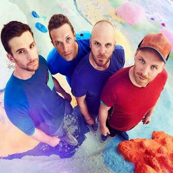 Coldplay:  С рок-музыкой покончено