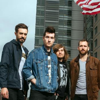Bastille заканчивают запись второго альбома