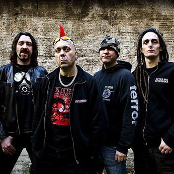 The Exploited отметят юбилей альбома  Punks Not Dead  в Москве и Санкт-Петербурге