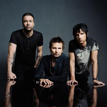 Muse выступят в Москве в рамках мирового тура в поддержку альбома  Drones