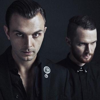 Hurts презентуют в Москве и Санкт-Петербурге новый альбом  Surrender