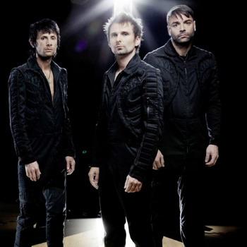 Muse станут хедлайнерами фестиваля  Glastonbury  2016