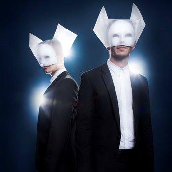Monarchy презентуют в России новый альбом «Re|Vision»