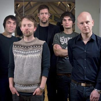 Radiohead ������� ���� ������ ������ �������