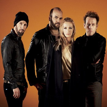 ������� ������� �������������� ����� Guano Apes ������������ � ������ � ����������